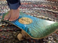 Vew-Do: Flow Balance Board