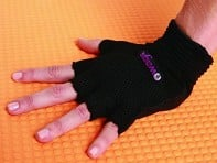 Wrist Assured Gloves: Flex Fitness Gloves