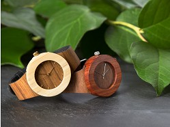 Analog Watch Co. - The Carpenter Collection