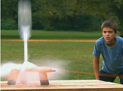 Aquapod - Bottle Rocket Launcher