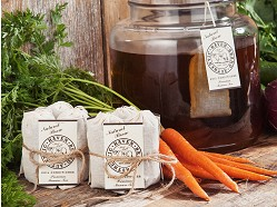 Authentic Haven Brand - Manure Tea Bags