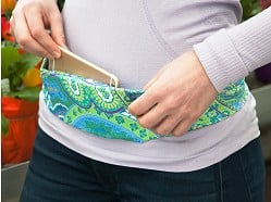 BANDI Wear - Adjustable Pocketed Belts