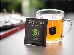 CogniTea - Mental Acuity Tea
