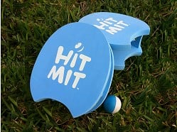 Hit Mit - Paddle Glove Game