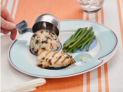 Livliga - Portion Control Dinnerware