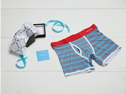 Mr + Muse - Bamboo Boxer Briefs