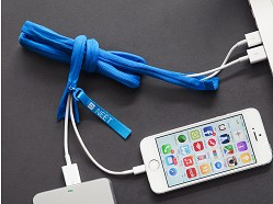 NEET Cable Keeper - Zippered Cable Organizer
