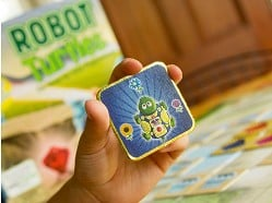 Robot Turtles - Programming Board Game