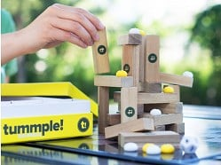 tummple! - Building Game