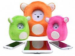 Ubooly - Interactive Learning Toy