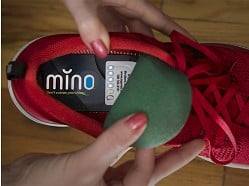 mino - Footwear Compression Tracker