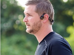 AfterShokz - Bone Conduction Headphones