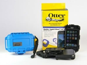 OtterBox - Protective Covers for Mobile Technology
