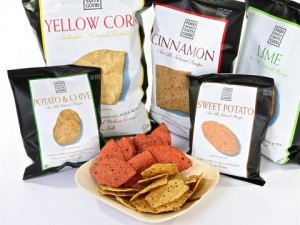 FoodShouldTasteGood - Natural Healthy Snacks