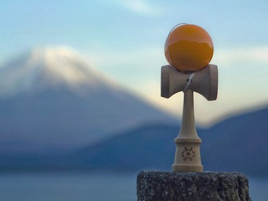 Kendama - Japanese Skill Toy