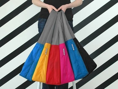 24-7 - Reusable Bags