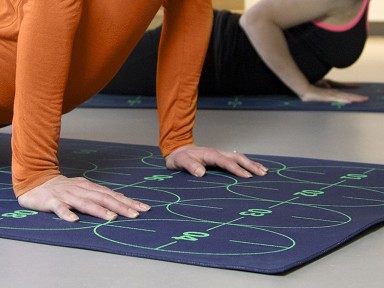 Yoga by Numbers - Easy-to-learn yoga
