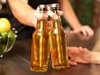 In-Bottle Beer Chillers