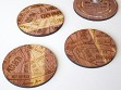 Coasters - New Orleans