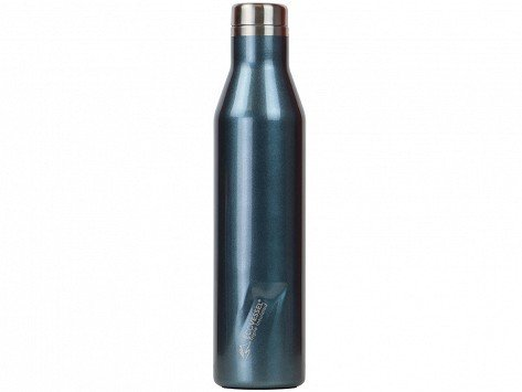 EcoVessel Aspen TriMax Insulated Stainless Steel Water /& Wine Bottle