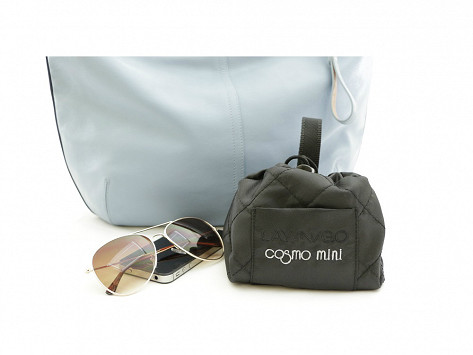 b45060f969 Cosmetics Bags from LaynGo Cosmo - The Grommet Wholesale Platform