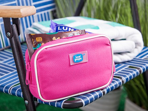 Personal Insulated Bag by Cool-It Caddy   The Grommet