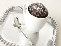 My Cup of Cake: Souffle Cake in a Mug - Case of 12