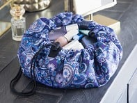 Lay-n-Go Cosmo: Drawstring Cosmetic Case - Sample