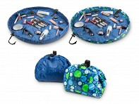 Lay-n-Go Cosmo: Plus Makeup Case - Set of Two