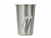 STOUT Stainless Steel Pint Cup - Case of 6