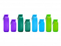 Bubi Bottle: Starter Kit - Case of 24