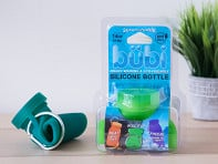 Bubi Bottle: Scrunchable Water Bottle - Blister Packaging
