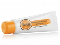 Yu-Be: Moisturizing Skin Cream Tube - Case of 12