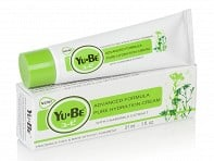 Yu-Be: Advanced Formula Skin Cream - Case of 12