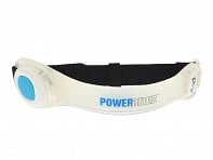 4id: PowerArmz Light Up Armband Blue - Sample