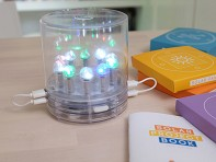 Luci by MPOWERD: Build-Your-Own Luci - Solar Light Kit - Case of 3