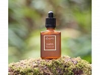 Calm Organic Soothing Oil