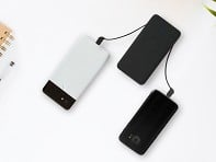 ChargeHub: Go+ Power Bank - Case of 6