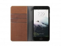 Nomad: Leather Folio Wallet - Case of 4
