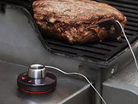 Range: Dial Grill Pro Smart Thermometer - Sample
