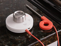 Range: Dial Smart Cooking Thermometer - Sample