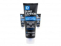 Duke Cannon: Standard Issue Face Lotion - Case of 6