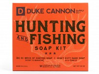 Duke Cannon: Hunting & Fishing Gift Set - Case of 4