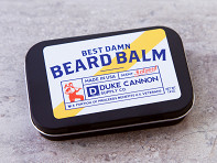 Duke Cannon: Best Damn Beard Balm - Case of 6