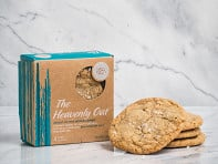 Salt of the Earth Bakery: Cookies - Case of 12