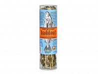 Haddock Skin Jerky - 2 oz. - Case of 6