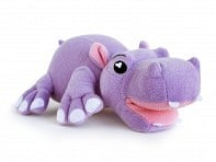 SoapSox: Harper the Hippo - Sample