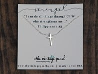 Faithful Necklace