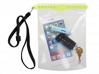 WaterSeals™ Magnetic Waterproof Phablet Pouch