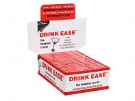 Drink Ease™ Filled POP Display - Case of 24